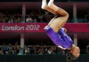 Олимпиада: Румыния берет золото в опорном прыжке