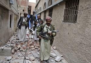 Теракт у Ємені: кількість жертв зросла до 42
