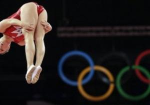 Батутистка Розанна Макленнан выиграла первое канадское золото Олимпиады-2012