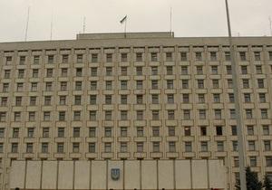 ЦВК прийняла документи 1248 мажоритарників