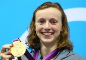 Олимпиада: 15-летняя американка выиграла золото в плавании