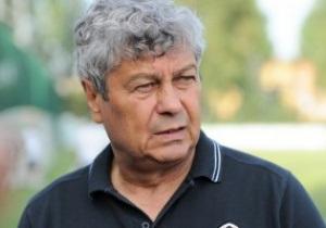 Мирча Луческу: Возможно, кто-то из игроков покинет клуб
