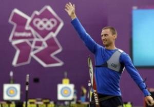 Стрельба из лука. Виктор Рубан сложил регалии Олимпийского чемпиона
