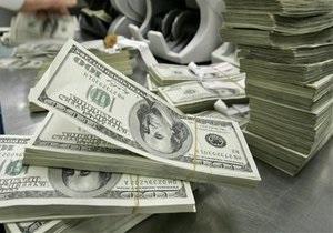 Міжбанк закриває тиждень невеликим зростанням котирувань з євро і долара