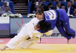 Не все потеряно. Украинская дзюдоистка пробилась в четвертьфинал Олимпиады