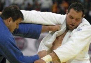 Останній український дзюдоїст завершив Олімпіаду