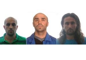 Один із затриманих в Іспанії терористів проходив службу у військовій розвідці РФ