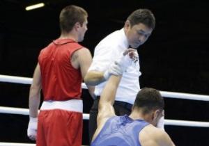 Фотогалерея: Олимпийский скандал. Судьи украли победу у украинского боксера