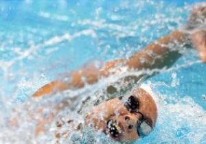 Олимпиада: украинcкая пловчиха Дарина Зевина пробилась в полуфинал