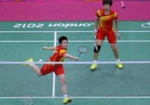 Дисквалифицированная на Олимпиаде китайская бадминтонистка решила завершить карьеру
