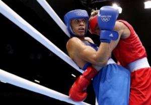 Победа азербайджанского боксера над японцем на Олимпиаде аннулирована