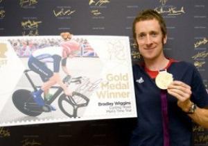 Віггінс: Горілка з тоніком допомогла виграти Тур де Франс і Олімпіаду