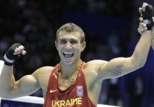 Золотой запас. Сегодня на Олимпиаде в бой вступают Ломаченко и Хитров
