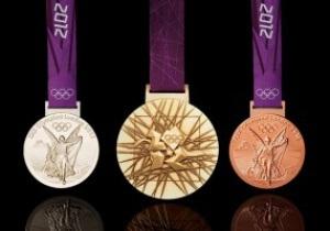 Украина перешагнула рубеж в 100 медалей на летних Олимпиадах