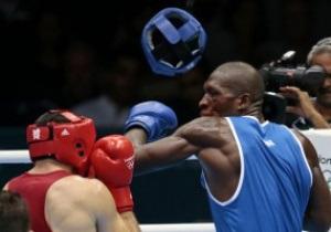 Олимпийский бокс. Фавориты тяжелого веса уверенно побеждают