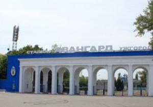 Говерле разрешили играть в Ужгороде