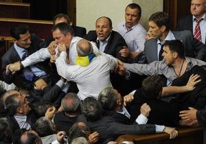 Експерти: жінки залишаться на периферії української політики