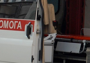 У Сумській області через вибух снаряда часів Другої світової загинув чоловік
