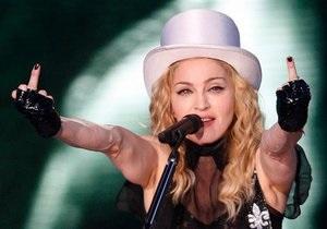 У Польщі вимагають скасувати сьогоднішній концерт Мадонни