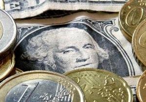 Курси готівкової валюти на 1 серпня