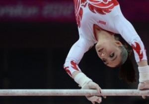 Команда США выиграла золотые медали в многоборье