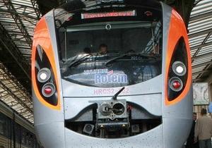 Пассажиры поврежденного Украинского экспресса получат денежную компенсацию