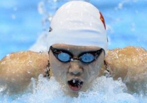 Юную китайскую сенсацию Олимпиады подозревают в употреблении допинга