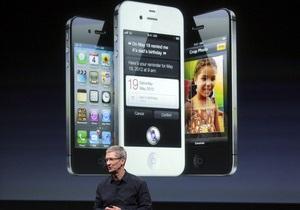 Назвали дату виходу нового iPhone
