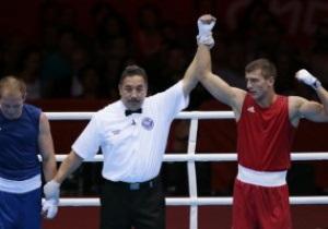 Олимпийский бокс. Определился соперник Александра Гвоздика