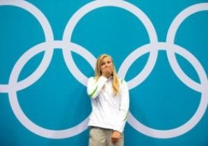 У юной литовской сенсации после Олимпийской победы подкашивались ноги