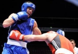 Украинский боксер успешно стартовал на Олимпиаде