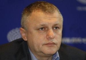 Суркис: В будущем рассчитывал на Шевченко как на главного тренера Динамо