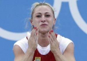 Фотогалерея: Запах бронзы. Украина завоевала еще одну медаль Олимпиады
