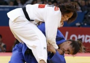 Японская дзюдоистка Мацумото стала олимпийской чемпионкой