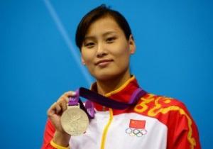 Сор из избы. Китайская пловчиха раскритиковала свою сборную