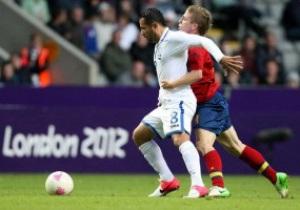 Горячие пиренейцы. Сборную Испании по футболу оштрафуют за грубую игру и потасовку на Олимпиаде