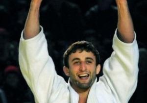 Украинский дзюдоист эффектно проходит в 1/16 финала Олимпиады-2012