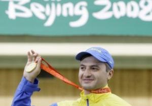 Украинский чемпион Пекина-2008 не смог попасть в финал Олимпиады-2012