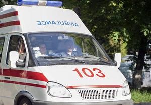 У Криму росіянин загинув, зірвавшись на квадроциклі зі скелі