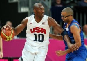 Баскетбол. США подтверждает класс, Аргентина разносит литовцев