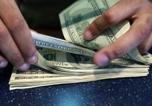 Дефіцит поточного рахунку України зріс до $ 3,6 млрд