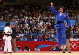 Северная Корея завоевала первое золото Олимпиады