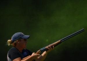 Стендовая стрельба: Американка становится трехкратной олимпийской чемпионкой