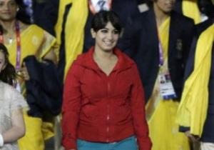 ЗМІ встановили особу жінки, яка очолила збірну Індії на церемонії відкриття Олімпіади
