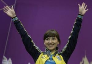 Фотогалерея: Лондонский дебют. Украина завоевала первую медаль Олимпиады