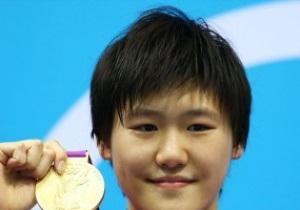 Юная сенсация Олимпиады: Я и не думала о том, чтобы установить мировой рекорд