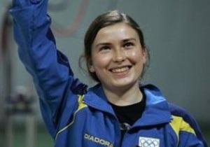 Олимпиада. Украинка Елена Костевич пробилась в финал со вторым результатом