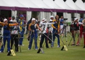 Олимпиада: украинские лучницы уступили Японии