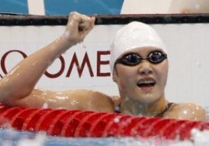 Олимпиада: 16-летняя китаянка с обновленным мировым рекордом завоевала золото