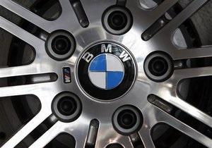 DW: Концерн BMW націлився на «четвірку»